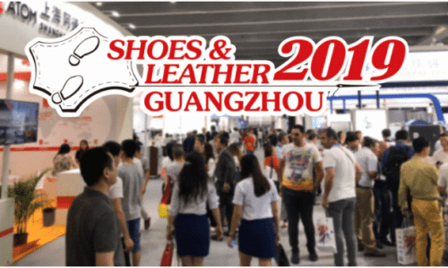 SHoes and leather guangzhou fair